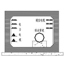 桥路通管廊防水(图)_高分子防水涂料_仙桃防水涂料图片