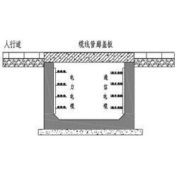 江西管廊防水_桥路通(在线咨询)_管廊防水施工图片