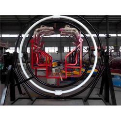 三维环|金山游艺设备|三维环厂家直销图片