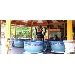 衡水转杯|金山游艺设备(认证商家)|儿童转杯图片