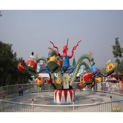 金山游艺设备、广东游艺、游艺旋转飞椅图片