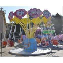 金山游乐设备_朔州旋转飞椅_公园旋转飞椅图片