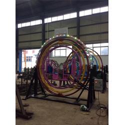 太空环、太空环、金山游乐设备(查看)图片