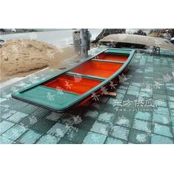 玻璃钢保洁船图片