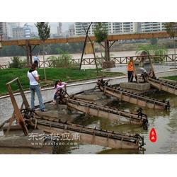 古代水车的原理图片
