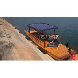 6米特色观光单篷船生产厂家图片