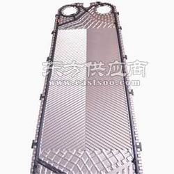 AU15型号的板式换热器密封垫生产商图片