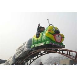 青虫滑车尺寸_青虫滑车_金山游乐设备(查看)图片