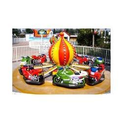儿童游乐设备摩托竞赛、摩托竞赛、金山游乐设备图片