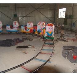 轨道小火车游乐设备、轨道小火车、儿童游乐设备图片