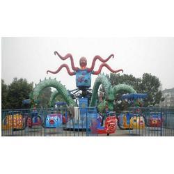 大章鱼,金山游乐设备,儿童游乐设备大章鱼图片