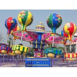 桑巴气球_金山游乐设备_欢乐谷桑巴气球图片