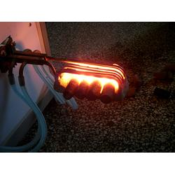 国韵电子(图)|铁饼锻造加热设备|黔西南锻造加热设备图片