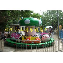 瓢虫乐园,郑州金山游乐,瓢虫乐园厂家图片