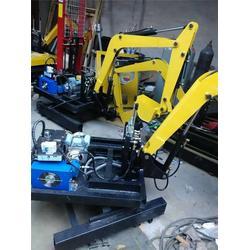 儿童挖掘机游乐设施|挖掘机|金山机械制造(图)图片