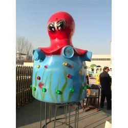 大章鱼,金山机械制造(已认证),游乐设备大章鱼图片