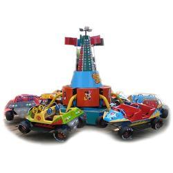 金山机械制造(图)|狂车飞舞游乐设备|狂车飞舞图片