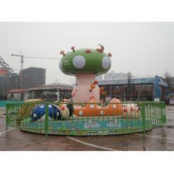 金山机械制造(图)_瓢虫乐园游乐设备_瓢虫乐园图片