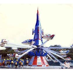 豪华自控飞机,自控飞机,金山机械制造(查看)图片