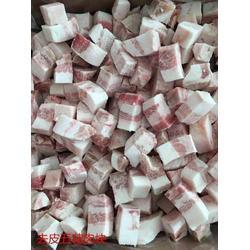 无骨冻肉切块机热卖中,上海市无骨冻肉切块机,诸城天翔机械图片