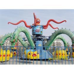 大章鱼,大章鱼厂家直销,金山游乐设备(优质商家)图片