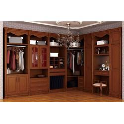 南昌上门定做衣柜、宜家整体橱柜、东方假日广场衣柜图片