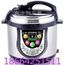 顺德产特价电压力锅 智能电压力锅 最便宜高端品牌电压力锅图片