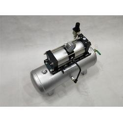 气动增压泵-威速特质量好-石龙增压泵图片