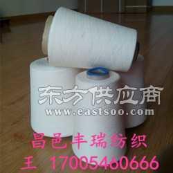環錠紡滌棉粗支紗T65/C35配比3支6支 滌棉針織紗圖片