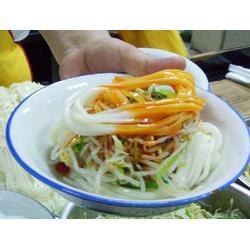 安杨秦镇米皮(图)_小吃加盟店有哪些_小吃加盟图片
