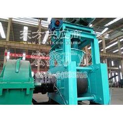 生石灰干粉压球机高压干粉压球机宏鑫矿业图片