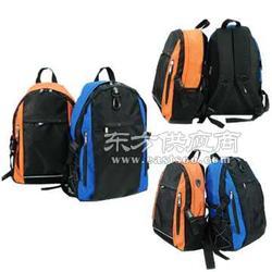 厂家定做尼龙背包 学生双肩包 书包 可定做logo图片