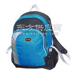 订做双肩背包学生旅行包定制生产直销图片