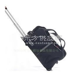 拉杆工具包厂家订做、学生拉杆包定制、行李拉杆包定做厂图片