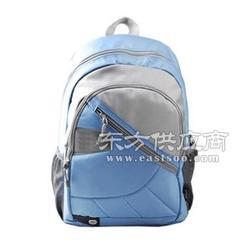 专业订做学生背包休闲背包生产厂家图片