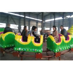郑州金山游乐设备厂(图)_青虫滑车_青虫滑车图片