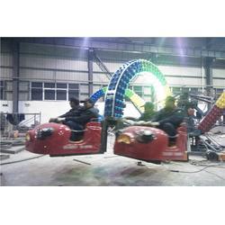 大章鱼|郑州金山游乐设备厂|儿童游乐设备大章鱼图片