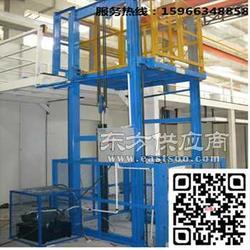 升降货梯-导轨式升降货梯-行情-舞台设备厂家供应图片