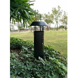 吸入式灭蚊器(图)|照明草坪灭蚊灯 |草坪灭蚊灯图片