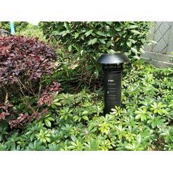 不銹鋼戶外滅蚊燈-小區滅蚊器(在線咨詢)戶外滅蚊燈