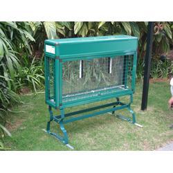 室外防水灭蚊灯厂家,灭蚊灯厂家,小区物业灭蚊灯安装图片
