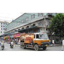广州大学城通管道疏通管道公司|低价承接管道清淤疏通|通管道图片