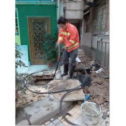 广州清理化粪池公司(图)|广州市芳村区疏通厕所|疏通厕所图片