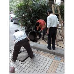 天河区珠江新城清理化油池、万家乐清洁84399160、清理图片