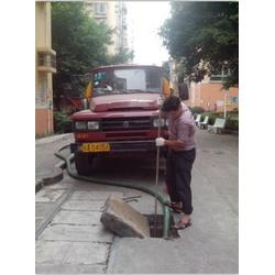 清理|广州市荔湾区清理化粪池疏通厕所|专业疏通马桶服务图片