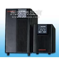 山特逆变电源专家C6KS在线式稳压UPS电源图片