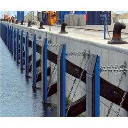 福建护舷贴面板_涛鸿耐磨材料_超高分子量聚乙烯护舷贴面板图片