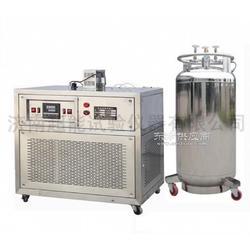 CDW-196冲击试验低温槽超能低温仪液氮低温槽图片