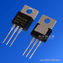 MHCHXM海矽美MBR10100H肖特基二极管图片