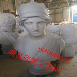 美术石膏像生产厂家|欣蓝工艺品厂(在线咨询)|美术石膏像图片